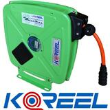 Koreel Enclosed Air Reel 11mmX15M