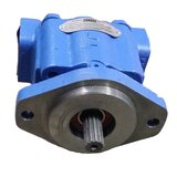Hydraulic Drive Gear Motor - Permco M197-Straight Shaft