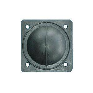 "3"" Shutoff Valve Diaphragm - 4 Bolt Rubber Type"