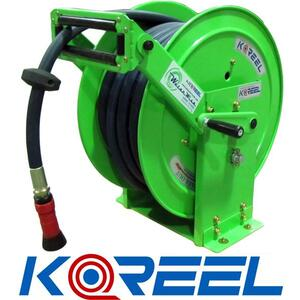Koreel 20mm Manual Rewind Hose Reel